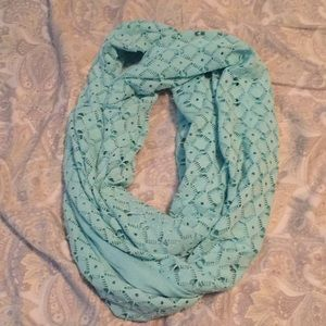 Accessories - Mint Old navy scarf